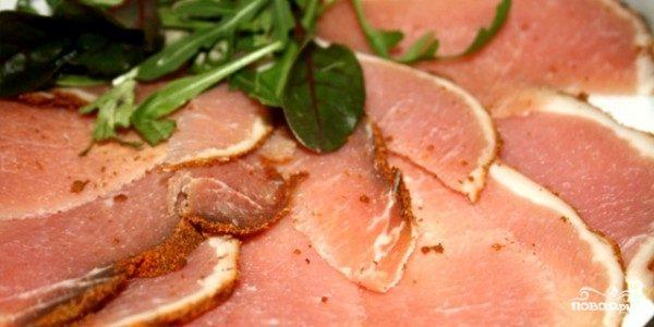 Мясо шестное