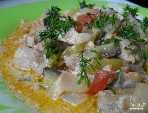 Рецепты Рагу С Мясом И Овощами рекомендации