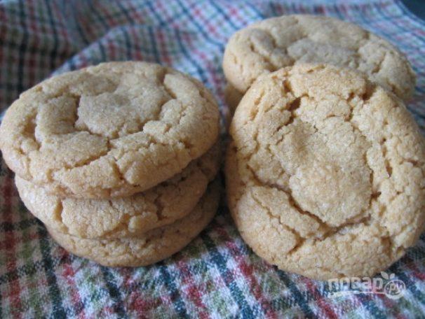 Рецепт печенья на маргарине пошагово