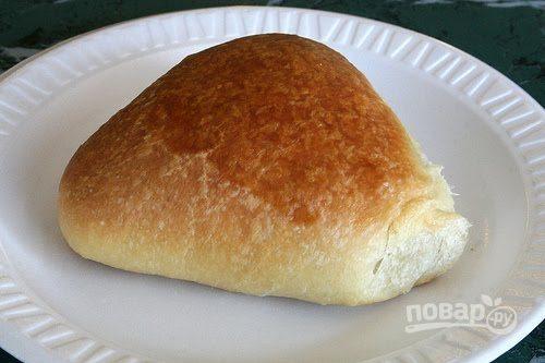 Тесто на пирожки в духовке