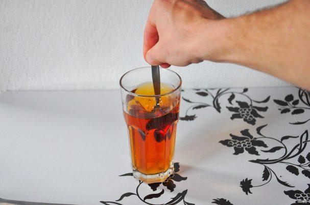 Тайский чай