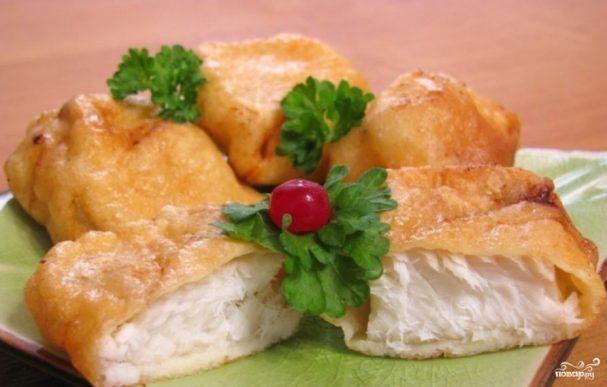 Как приготовить суши с крабами Идея Меню