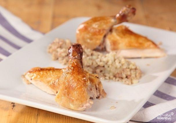 Арабские блюда из курицы рецепты простые и вкусные 60