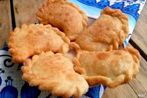 Посикунчики (пирожки)