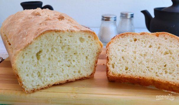 Хлеб обычный