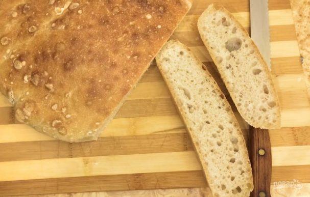 """Пшеничный хлеб """"Конопушка"""""""