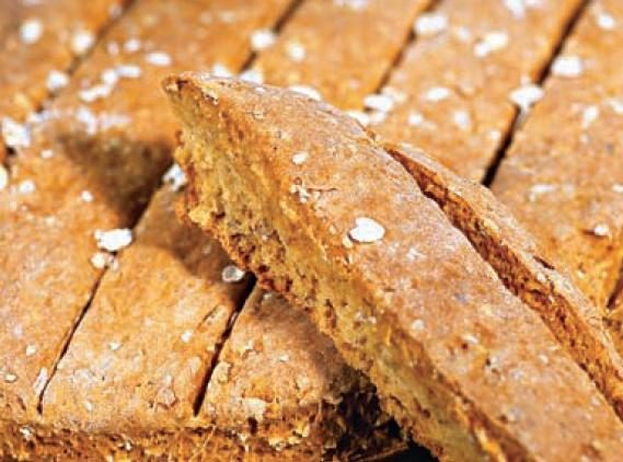 Хлеб ирландский