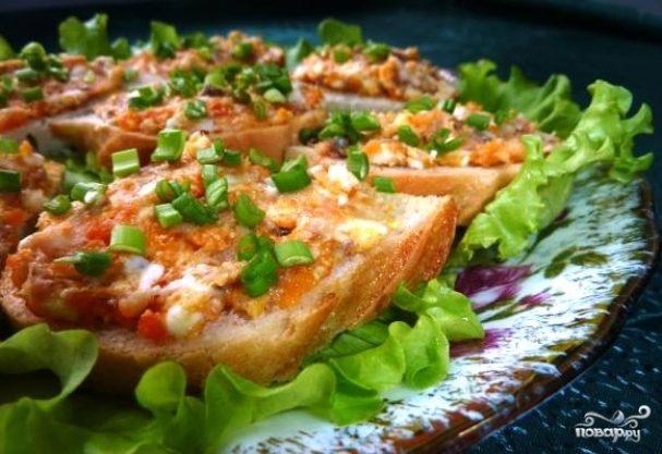 рецепт икры из селедки с морковью
