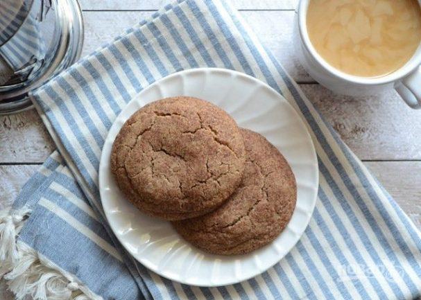 Печенье к кофе