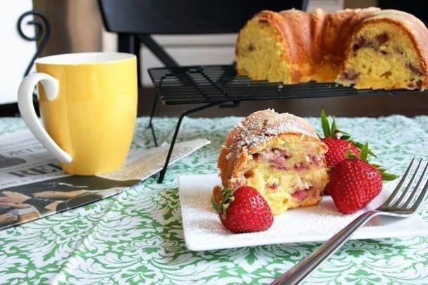 Торт из печенья и бананов пошаговый рецепт 89