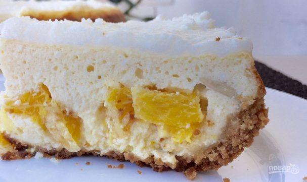Творожный торт в мультиварке (и без неё)