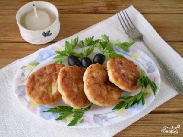 рецепт приготовления из куриного филе котлеты