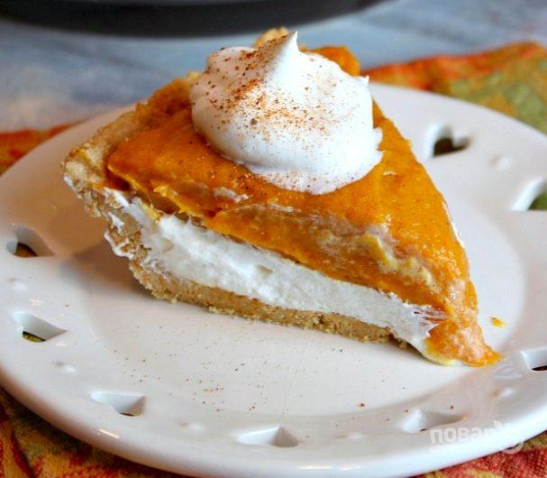 Простой рецепт вкусного пирога