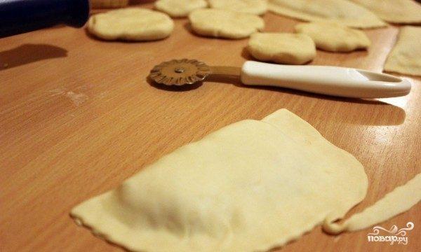Тесто для чебуреков в хлебопечке