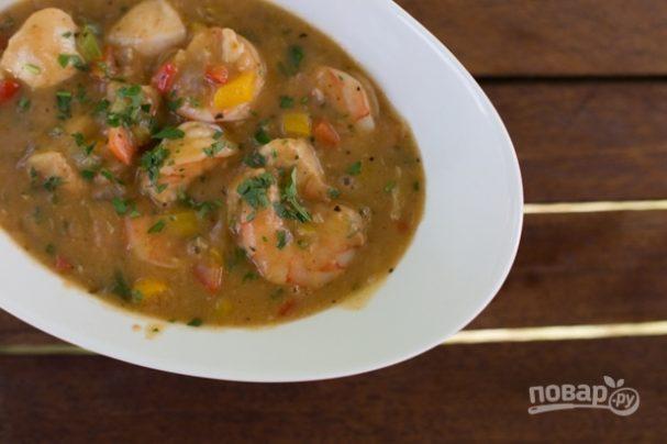 Гамбо (суп)