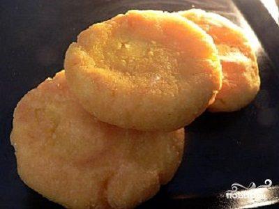 Кукурузные лепешки