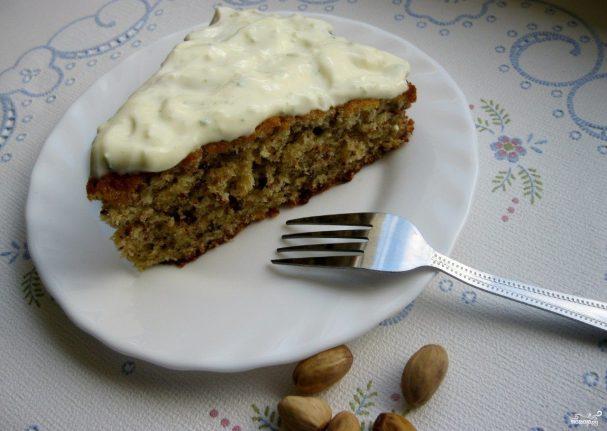 Крем для пирога из сметаны