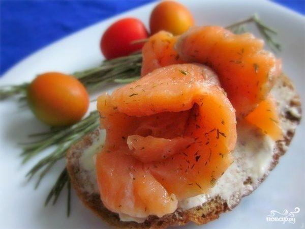 Рыба по-фински