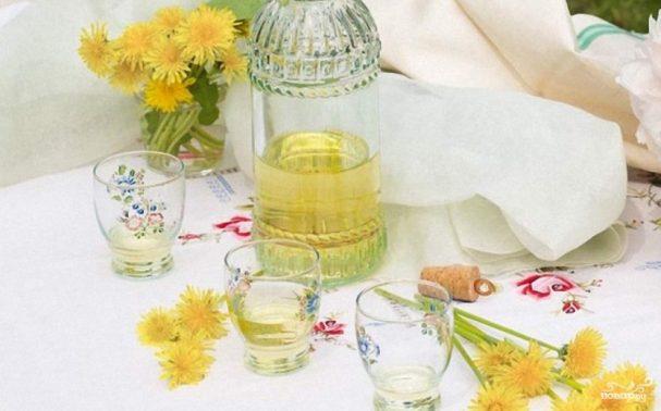 Как приготовить желудочный чай дома