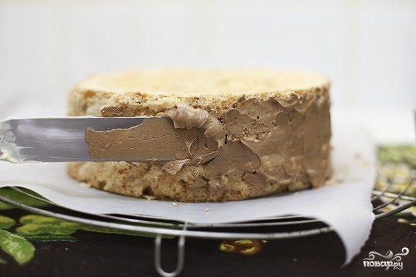 """Крем для """"Киевского торта"""""""