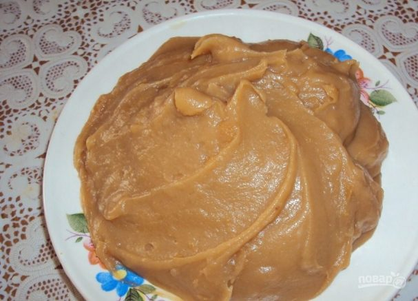 Крем сливки со сгущенкой рецепт с фото