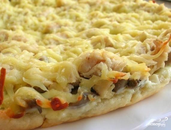 песочное тесто рецепт пошагово