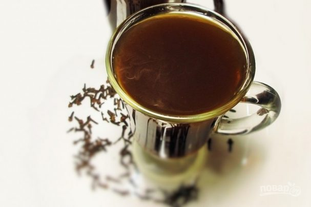 Кофейный сбитень
