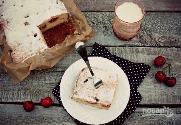 Как готовить баклажан грецким орехом