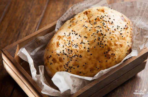 Экмек (хлеб)