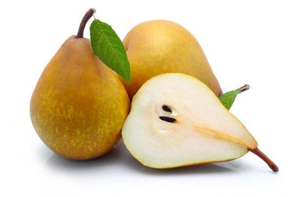 Варенье из груш в духовке