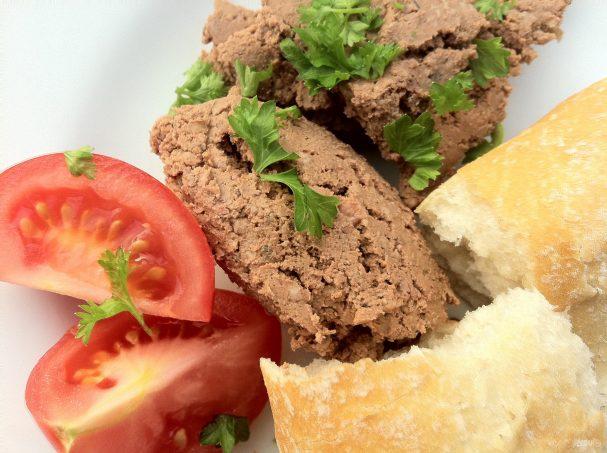 классический рецепт приготовления говяжьей печени