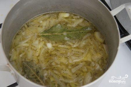 Соус для бешбармака