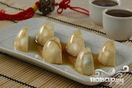 Яйца по-восточному