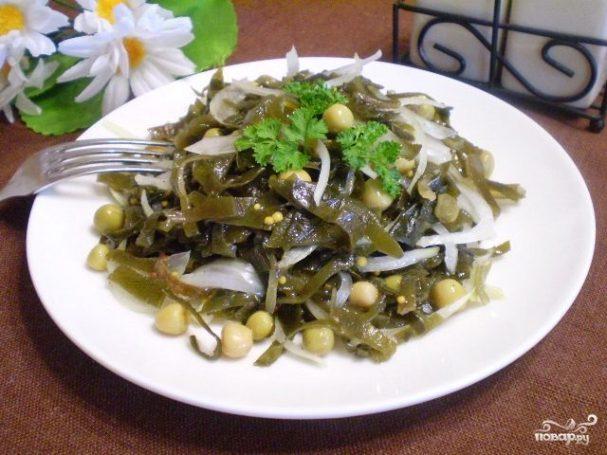 Салат быстро и недорого