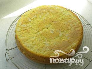 Генуэзский пирог