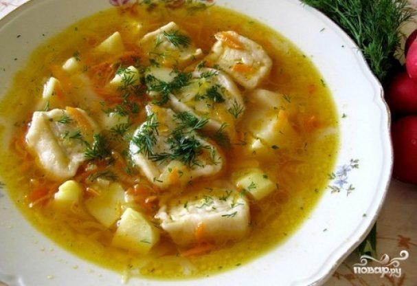 рецепт приготовления вкусного супа в домашних условиях