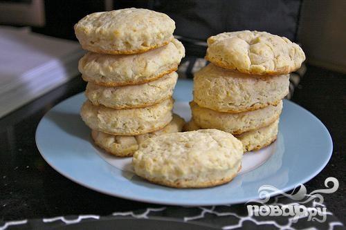 """Масляное печенье """"Традиционное"""""""