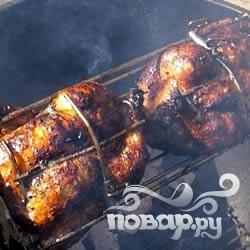 Куриные Rotisserie