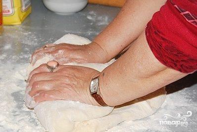 Тесто для перемячей