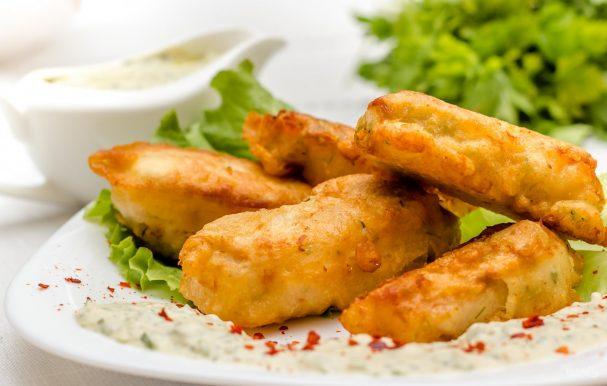 222Кулинарные рецепты рыба в кляре
