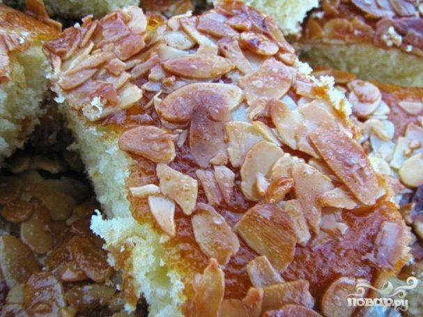 Хмельной пирог