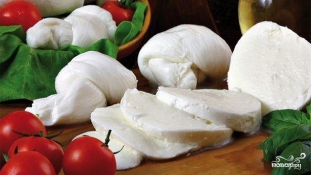 Сыр мягкий в домашних условиях