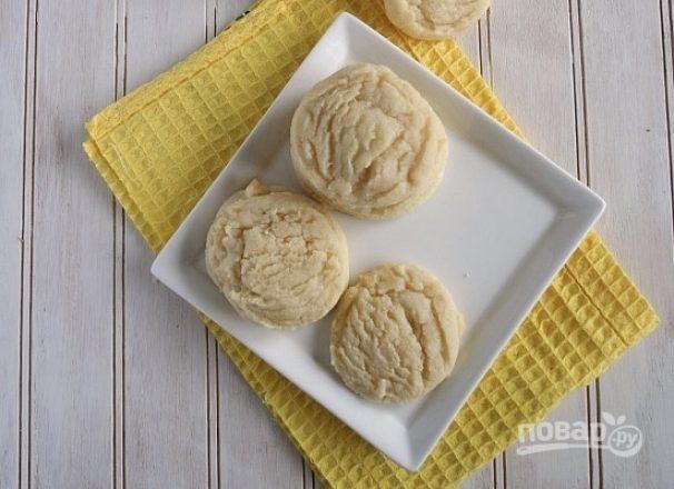 Простые печенья