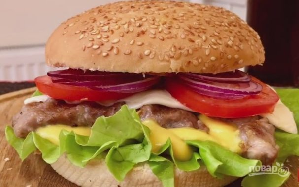 Вкуснейшие сэндвичи дома