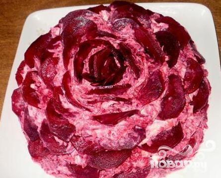"""""""Черная роза"""""""