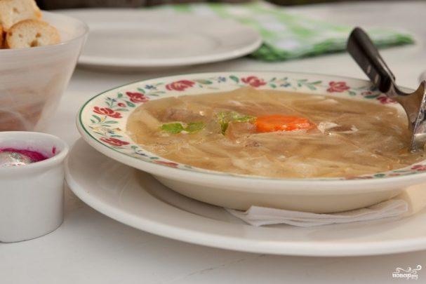 Вкусный холодец из курицы с желатином рецепт с фото