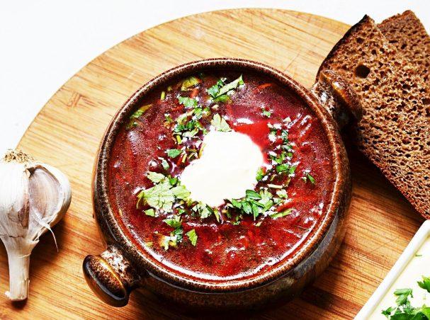 Рецепты с томатной пастой