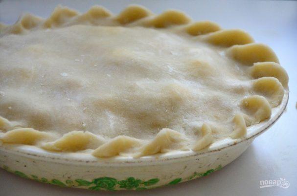 Пресное тесто для пирожков рецепт пошагово 66