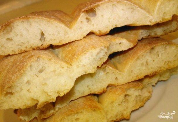 Матнакаш (хлеб по-армянски)
