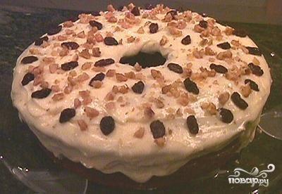 Торт Восточный базар